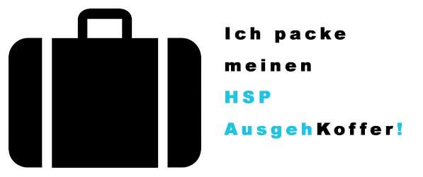 HSP Notfallkoffer