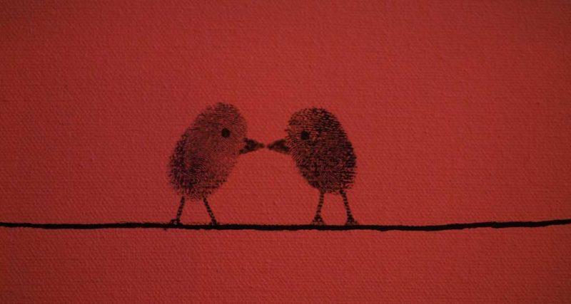 Liebe - Love - Happinez