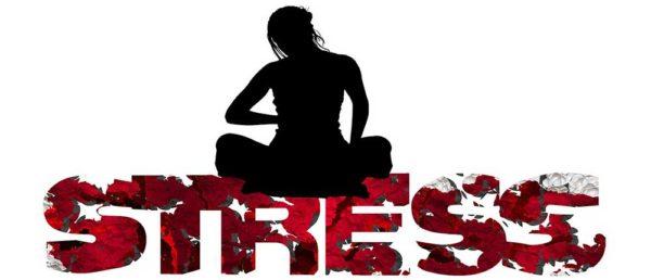 Kampf gegen Stress