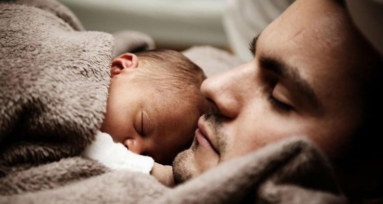 Liebe des Vaters zum Sohne