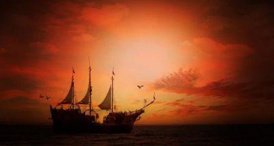 Lebens-Schiff