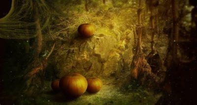 Samhain - Silvester der Hexen