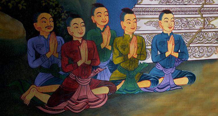 Spiritualität im Gebet
