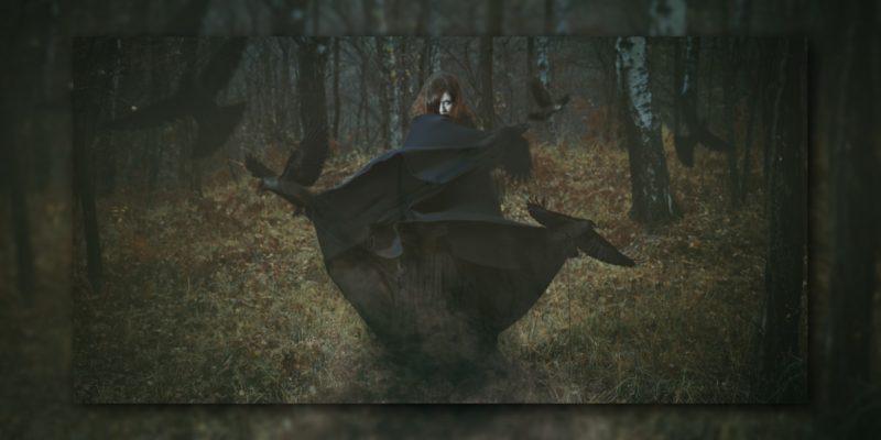 Walpurgisnacht - Hexe