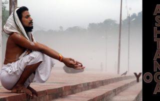 Ashtanga Yoga nach Patanjali