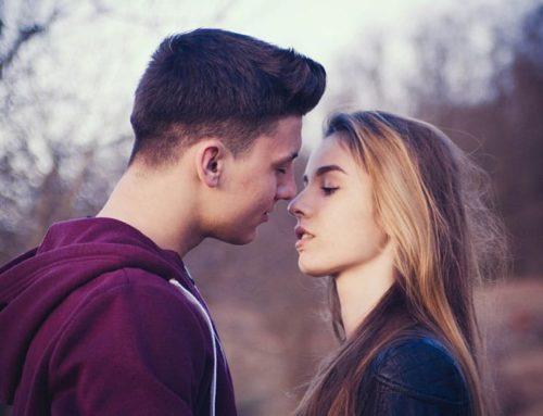 Wie du ein Date mit einem hochsensiblen Menschen meistern wirst