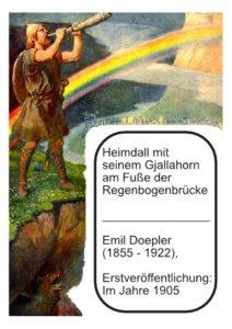 Heimdall - Bifröst