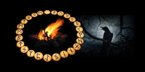 Die Kraft der Runen in der Praxia