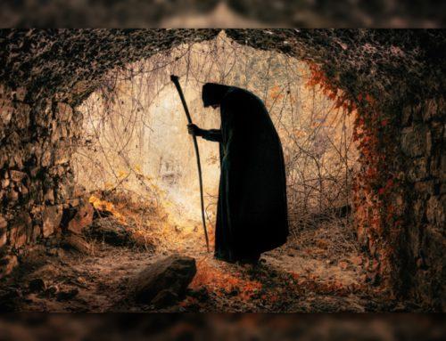Neunte Rauhnacht: Kraft der Ahnen