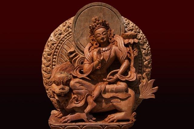 Tara - Göttin des Mitgefühls