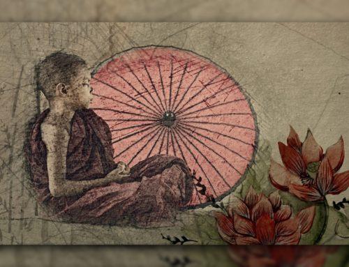 Om Tare Tuttare Ture Soha – Mantra des Schutzes