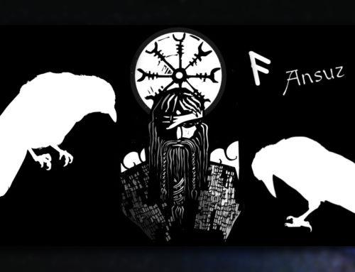 Die Rune Ansuz