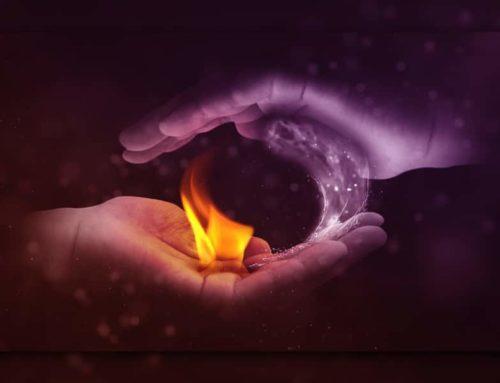Pran-Mudra – Das Lebensmudra