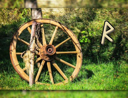 Die Rune Raiðo – Das Rad des Lebens