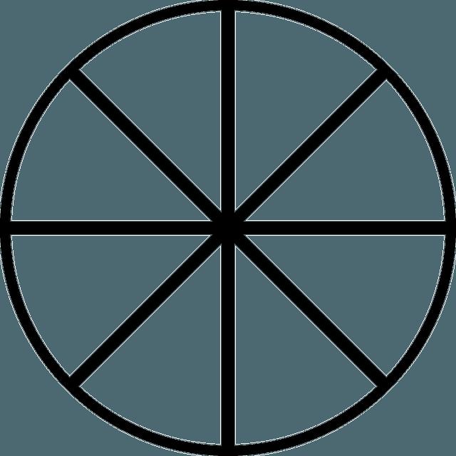 Symbol für Äther