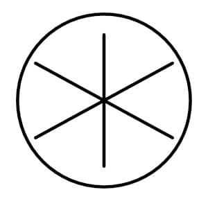 Die Hagal Rune