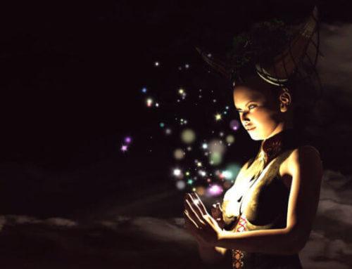 Die Magie der 13 Wünsche in den Rauhnächten