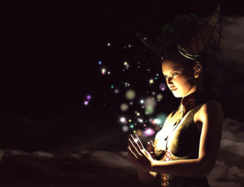 Die Magie der 13 Wünsche während der Rauhnächte