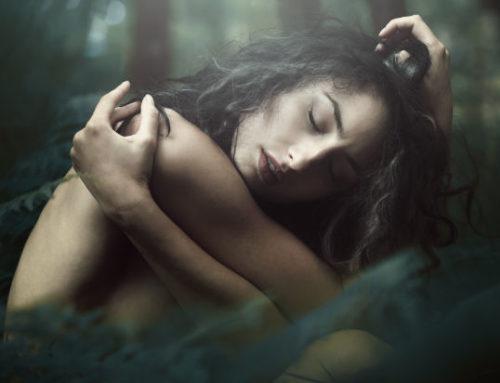 Kalesvara Mudra – Es bringt dir Ruhe für Herz & Geist