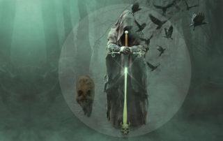 Magische Rituale - Wie ziehe ich einen Schutzkreis