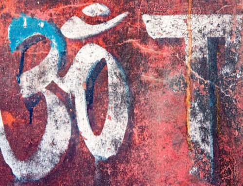 OM (AUM) – Dieses berühmte Bija Mantra kennt fast jedes Kind
