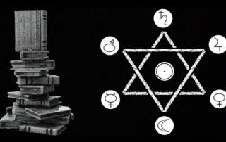 Symbol Hexagramm