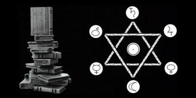 Das Hexagramm Ein Uraltes Symbol Nicht Nur Der Magie