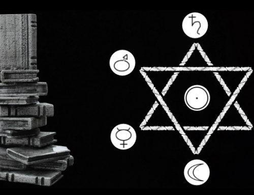 Das Hexagramm – Ein uraltes Symbol (nicht nur) der Magie