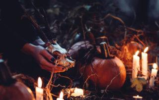 Rituale für Mabon Herbst Tagundnachtgleiche