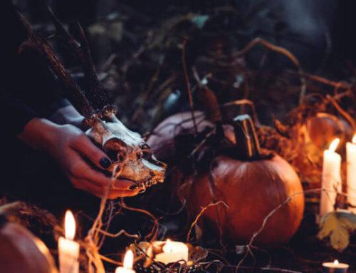 Rituale für Mabon, die Herbst-Tagundnachtgleiche