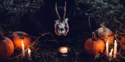 Rituale für Samhain