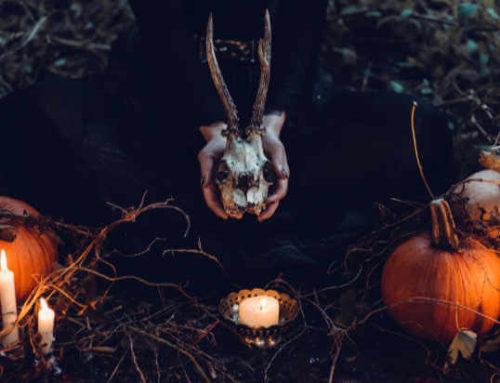 Rituale für Samhain – Fest der Ahnen, Kelten & Hexen