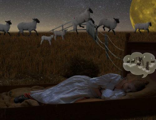 Hilfe bei Schlafstörungen – Mögliche Ursachen beheben und besser schlafen