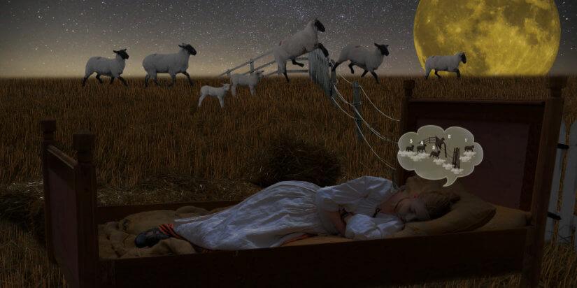 Hilfe bei Schlafstörungen - Mögliche Ursachen beheben und besser schlafen