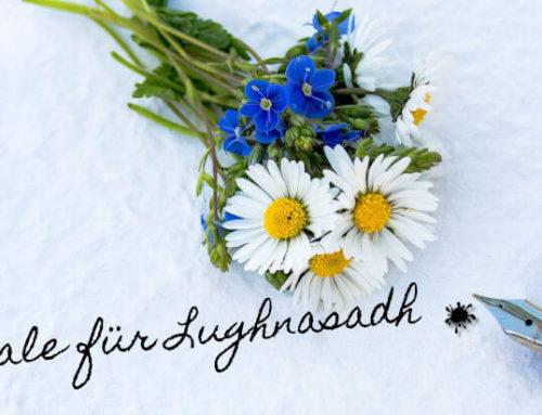 Rituale für Lughnasadh – Das Fest der Schnitterinnen