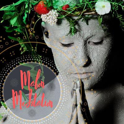 Meditation für Mabon - Herbst Äquinoktium