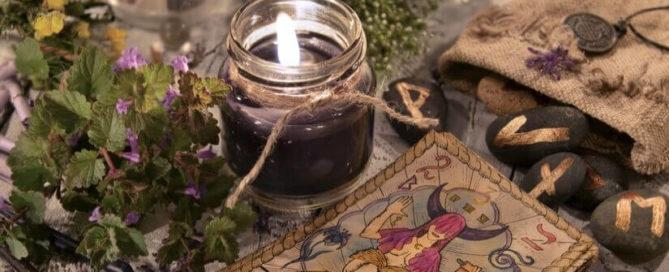 Naudhiz - Schicksalsrune - Rune