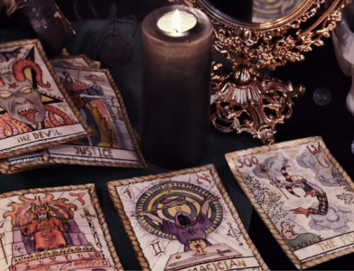 Wassermann-Magie pur: 3 effektive Neumond Rituale