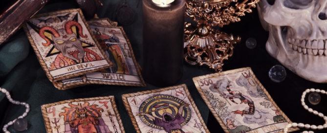 3 effektive Neumond Rituale