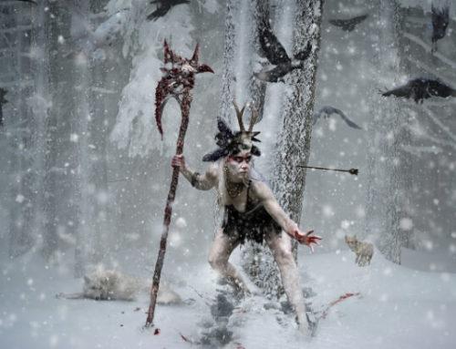 Skadi – Die nordische Göttin des Winters