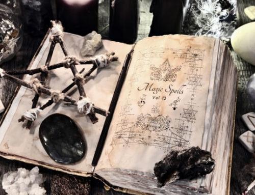 3 Neumond Rituale der Fülle für den Widder