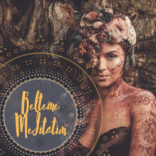 Beltane Meditation - Avalon