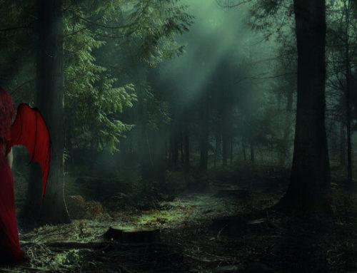 Lilith – Ungezähmte Ur-Göttin des Weiblichen