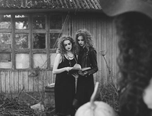 3 Rituale im Frauenkreis für den Vollmond im Schützen