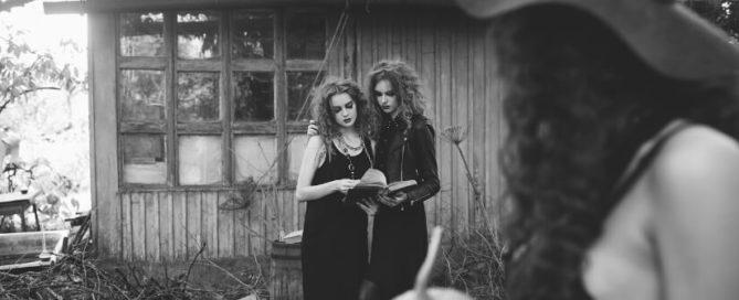 3 Rituale Frauenkreis Vollmond im Schützen