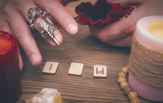Mantrik Divination Wahrsagung