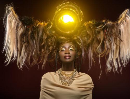 Lass deine Göttin leuchten – Ritual zur schwarzen Mondin