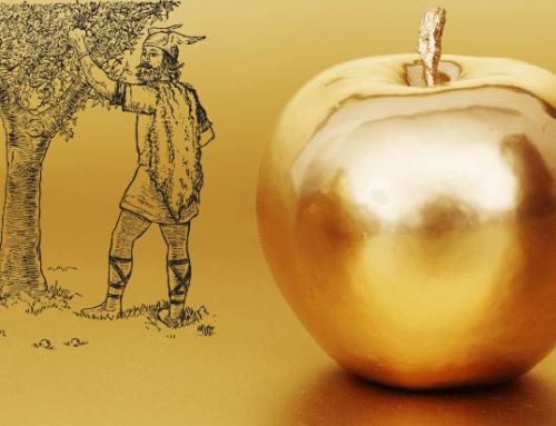Idun – Göttin & Hüterin der Äpfel der Jugend