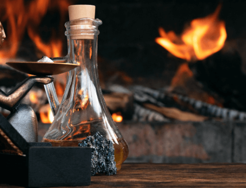 Reinigungsspray in der Magie – Schnell & doch effektiv