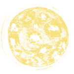 Vollmond Symbol